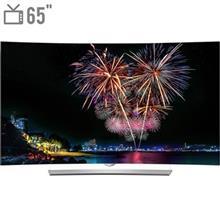 LG 65EG960T Curved Smart OLED TV - 65 Inch