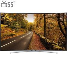 Samsung 55JC8880 Curved Smart LED TV - 55 Inch