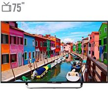 Sony KD-75X8500C BRAVIA Series Smart LED TV - 75 Inch