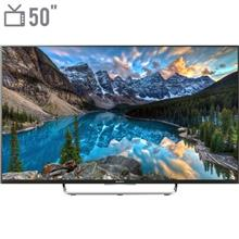 Sony KDL-50W800C BRAVIA Series Smart LED TV - 50 Inch