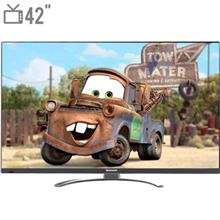 Tecnocom ET42E68DSCW Smart LED TV - 42 Inch