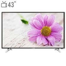 X.Vision 43XS412 LED TV - 43 Inch