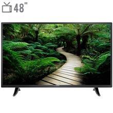 تلويزيون ال اي دي ايکس ويژن مدل 48XL540 - سايز 48 اينچ