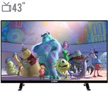 X.Vision XK4350ST Smart LED TV - 43 Inch