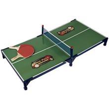 ست بازي تنيس روي ميز مدل Ping Pong Masters