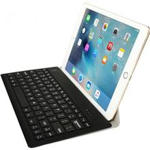 Baseus Tron Ultra-Thin Leather Cover Bluetooth Keyboard
