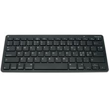 Targus AKB32US Bluetooth Wireless Keyboard For iPad