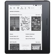 Amazon Kindle Oasis E-reader - 4GB