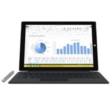 Microsoft Surface Pro 3 with Keyboard Tablet - 256GB