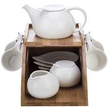 سرویس چای خوری بی.وی.کی مدل P493419