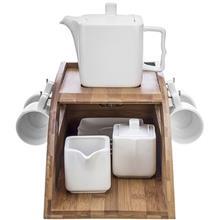 سرویس چای خوری بی.وی.کی مدل P499716