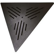 جاذب آکوستيک سه کنج تکنيک مدل Bass Trap 60x60