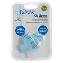 دندان گير دکتر براونز مدل Orthees