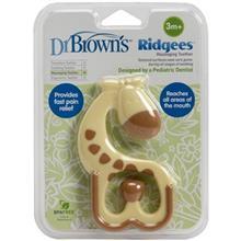 دندان گير دکتر براونز مدل Ridgees