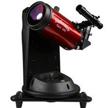 تلسکوپ 90 میلیمتری ماکستوف با پایه دابسونی موتور ردیاب