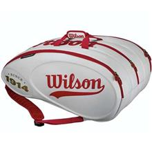 Wilson 100YR Tour Molded 15PK Tennis Backpack