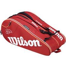 Wilson Federer Court 15 Pack Tennis Backpack
