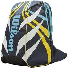 Wilson Topspin Large BL Tennis Backpack