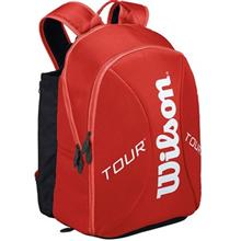 Wilson Tour S Red Tennis Backpack