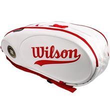 Wilson 100YR Tour Molded 9P Tennis Bag