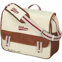 Wilson Heritage Messenger WH Tennis Bag