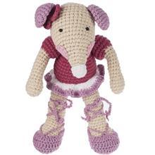 عروسک بافتني گالري تي سي توي طرح موش