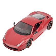 ماشين بازي کنترلي تيان دو مدل Ferrari 6310