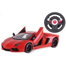 Tian Du Model Lamborghini 1-8 Radio Control Car
