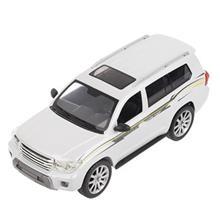 ماشين بازي کنترلي تيان دو مدل Toyota Land Cruiser 6212