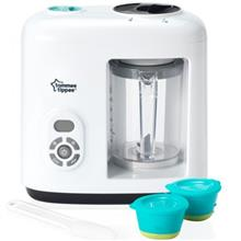 Tommee Tippee Make Healthy Meals Baby Food Steamer And Blender