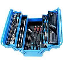 مجموعه 57 تایی جعبه ابزار لیکوتا مدل AHB-533K01