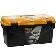 جعبه ابزار مانو مدل CO21 سايز 21 اينچ