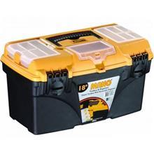 جعبه ابزار مانو مدل CLO18 سايز 18 اينچ