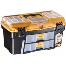 جعبه ابزار مانو مدل RLO21 سايز 21 اينچ