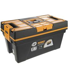 جعبه ابزار 18 اينچ مانو مدل YN18