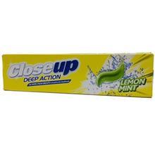 خمير دندان کلوز آپ مدل Lemon Mint Twist Venus تيوب 60 گرم