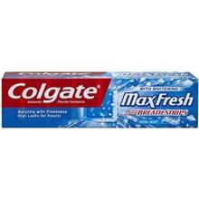 خمير دندان کلگيت مدل Max Fresh Blue تيوب 100 ميلي ليتر