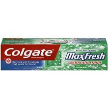 خمير دندان کلگيت مدل Max Fresh Green تيوب 100 ميلي ليتر