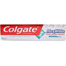 خمير دندان کلگيت مدل Max White تيوب 100 ميلي ليتر