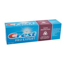 خمیر دندان کرست مدل Expert Gums Protection تیوب 75 میلی لیتر