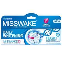 خمير دندان ميسويک مدل Daily Whitening حجم 100 ميلي ليتر