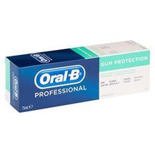 خمير دندان اورال-بي سري Professional مدل Gum Protection تيوب 75 ميلي ليتر