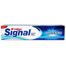 خمير دندان سيگنال مدل Whitening تيوب 100 ميلي ليتر