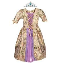 تن پوش تاپ کينگ مدل Rapunzel