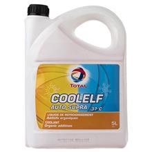 Total Coolelf Auto Supra Car Antifreeze 5L