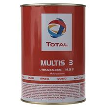 Total Multis 3 Grease 1Kg