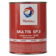 Total Multis EP 2 Grease 1Kg