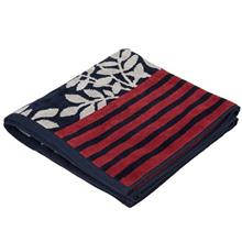 Barghelame Rahe Abrisham Size 65 x 130 Cm Towel Acerate