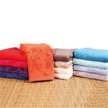 Barghelame Niloofar Handy Towel Size 40 x 80 Cm