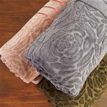 Laico Flower Bath Towel Size 160 x 100
